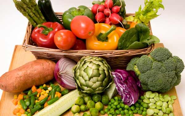 Billedresultat for grøntsager