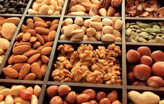 kost til forbedring af sædmotilitet