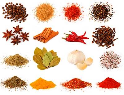 kinesisk medicin urter