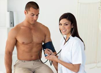 godt blodtryk