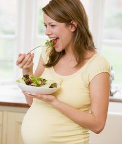 hvad må jeg ikke spise som gravid